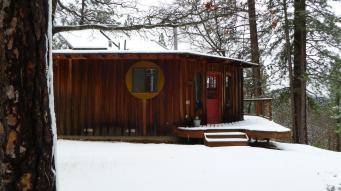 Devotion Cabin