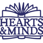 Order Heavy Burdens from Hearts and Minds Bookstore