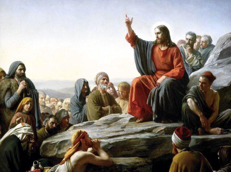 Il Pubblicano e il Fariseo