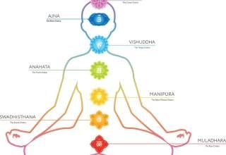 Chakra, mantra ed energia vitale