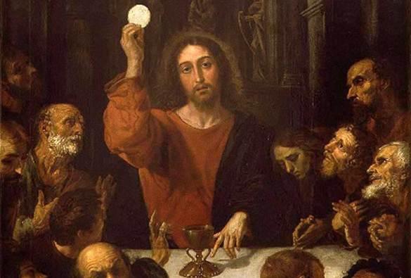 Nicodemo e i 3 Fattori di Rivoluzione 4