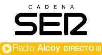 Mediterranean Acting en Radio Alcoy, en Hoy por Hoy muestra la Escuela de Actores
