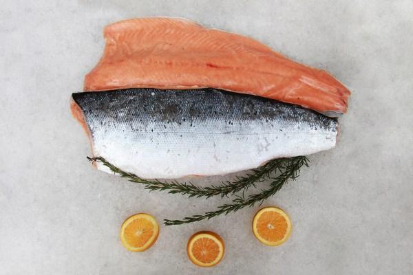 SalmonPorciones
