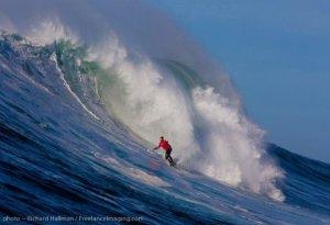 Nelscott Reef Oregon Surfing
