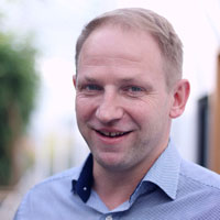 Jochen Teibach