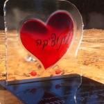 מצבות מזכוכית