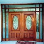 חלונות \דלתות \ויטראז'ים