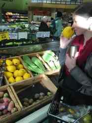 Etrog Citron Lemon