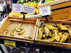 Apple Banana, Saba Banana