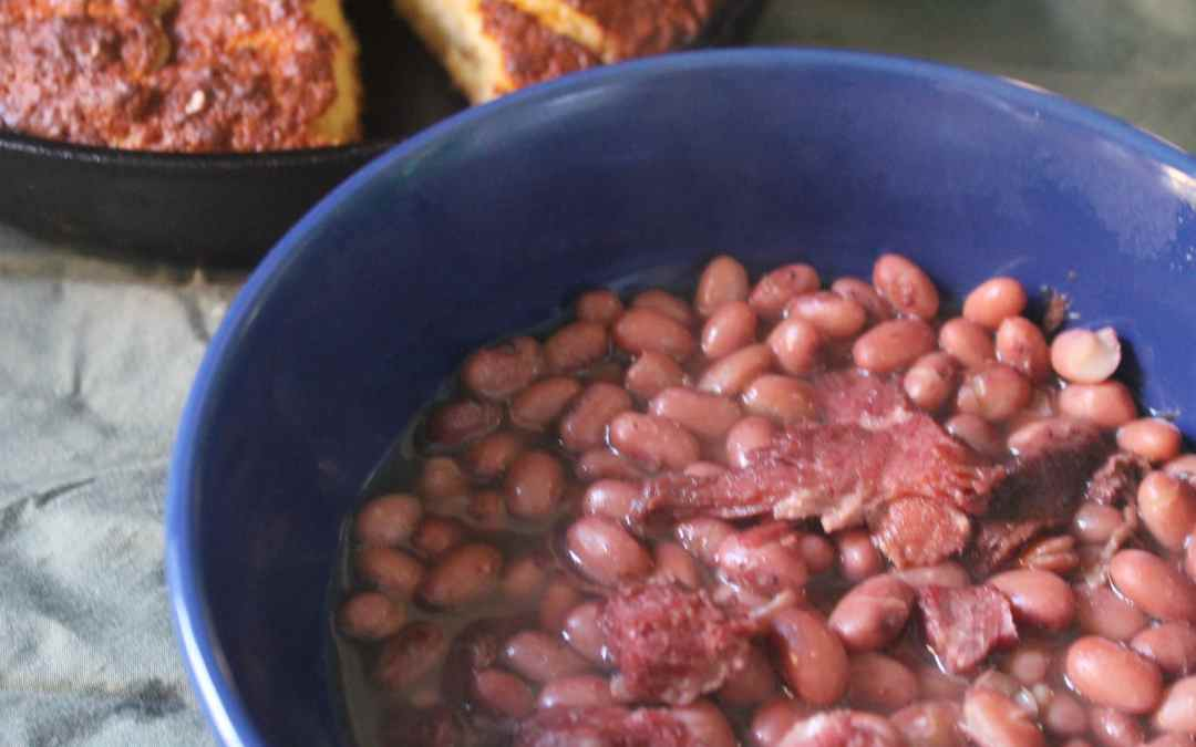 How to Make Ham and Beans: Frugal, Delicious Comfort Food