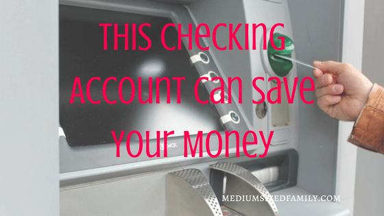 Secure Your Savings: This Checking Account Can Save Your Money