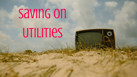 How to Save Money on Utilities and Bank the Difference