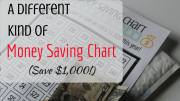 Forget About That Money Saving Chart for Perfect People
