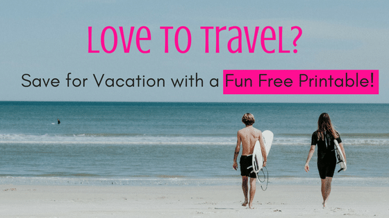Love to Travel? Better Get a Vacation Savings Account!