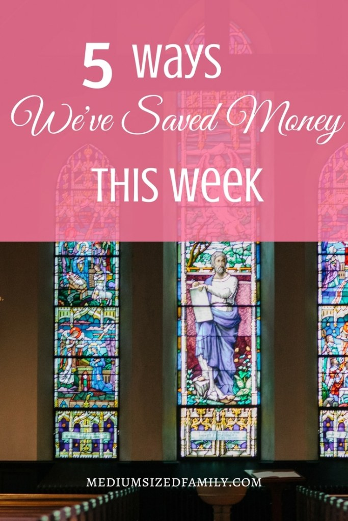 More ways to save money are shared at this blog every single week!