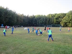 Alfred Münch Pokal der F Junioren @ Sportplatz Hochweitzschen