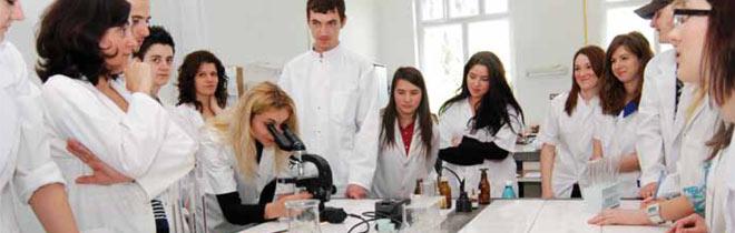 Humanmedizinische Fakultät der University of Medicine and Pharmacy Cluj-Napoca