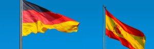 Über Spanien - Die Deutsch-spanische Zusammenarbeit