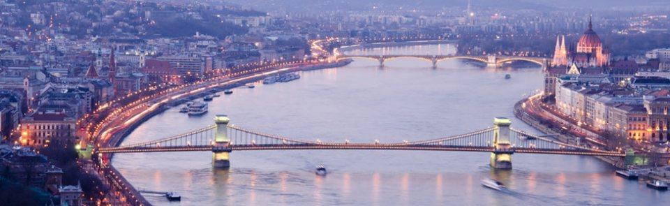 Study medicine in Hungary