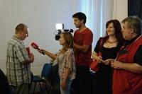 izjava za NOVU TV