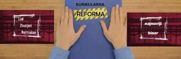 Novi biser kurikularne reforme