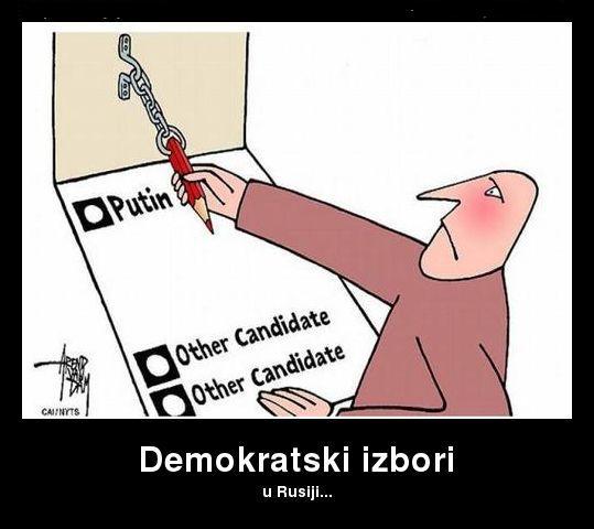 demokratski izbori