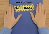 kurikularna reforma