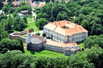 Stari grad Čakovec