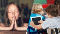 Švedski školarci nemaju vjeronauk, ali imaju besplatne tablete i pribor za školu