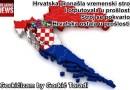 Hrvatska pronašla vremenski stroj i otputovala u prošlost! Stroj se pokvario, Hrvatska ostala u prošlosti!