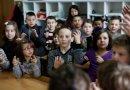 razred šestogodišnjeg Zejda Ćoralića iz Sarajeva