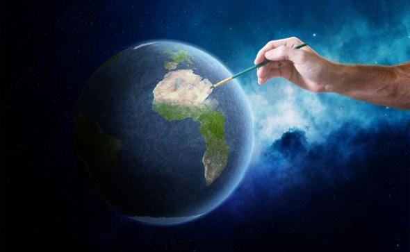 Stvaranje svijeta