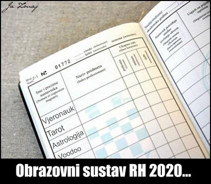 hrvatske reforme