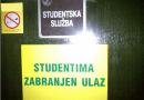 studentska služba