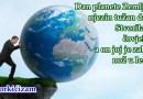 Dan planete Zemlja – tužan dan!