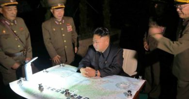 Prvi put u povijesti Sjeverne Koreje opljačkana banka