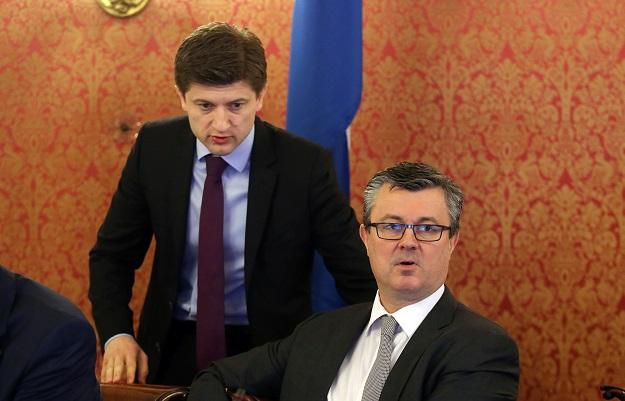 Marić i Orešković