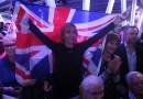 Velika Britanija napušta EU