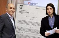 Koalicijski partner Živog zida Juro Martinović kupio stan pod ovrhom