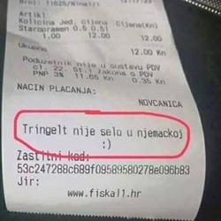 tringeld