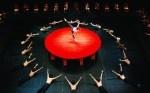 Ravelov Bolero uz fantastičnu koreografiju