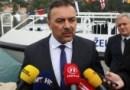 Izjava dana: ministar Orepić