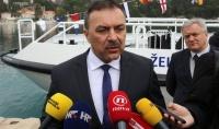 ministar Vlaho Orepić