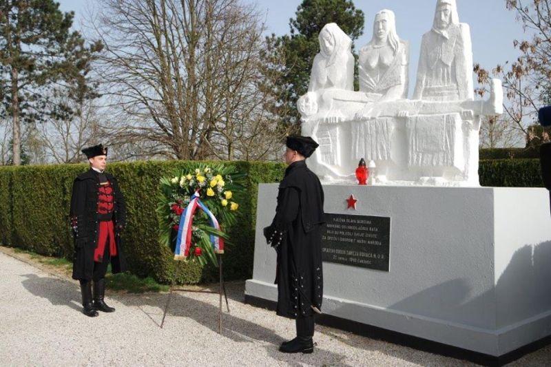 Dan oslobođenja Međimurja od mađarskog okupatora