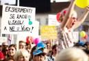 Masovno 'čekanje tramvaja': Slijedi novi prosvjed zbog kurikularne reforme