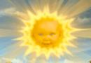 Maturantska molitva Suncu