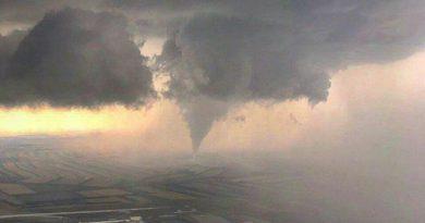 tornado u Beču