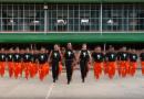 Flash mob u Filipinskom zatvoru – nećete požaliti!!!