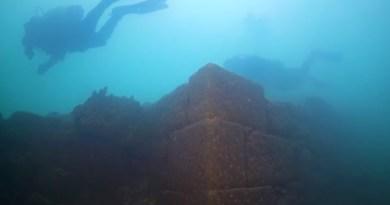 U najvećem turskom jezeru otkrivena tvrđava stara 3000 godina