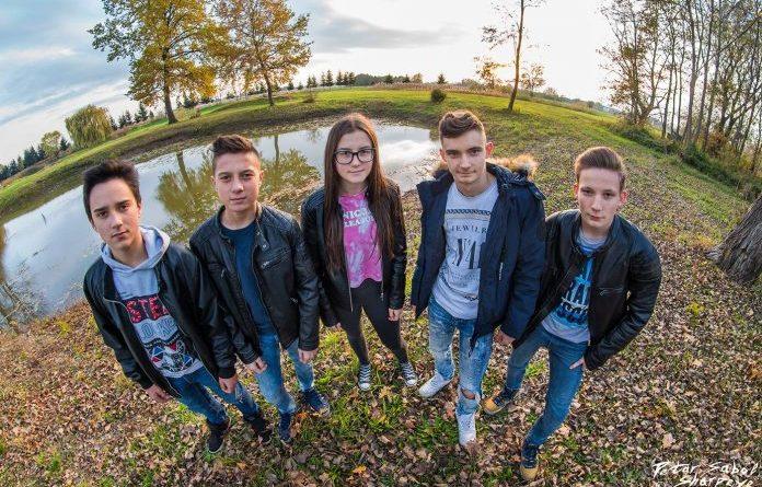 Plesna skupina Atomi iz Goričana